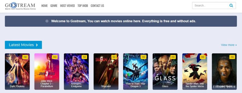 10 Best Websites Like 123movies In 2020 Techpocket