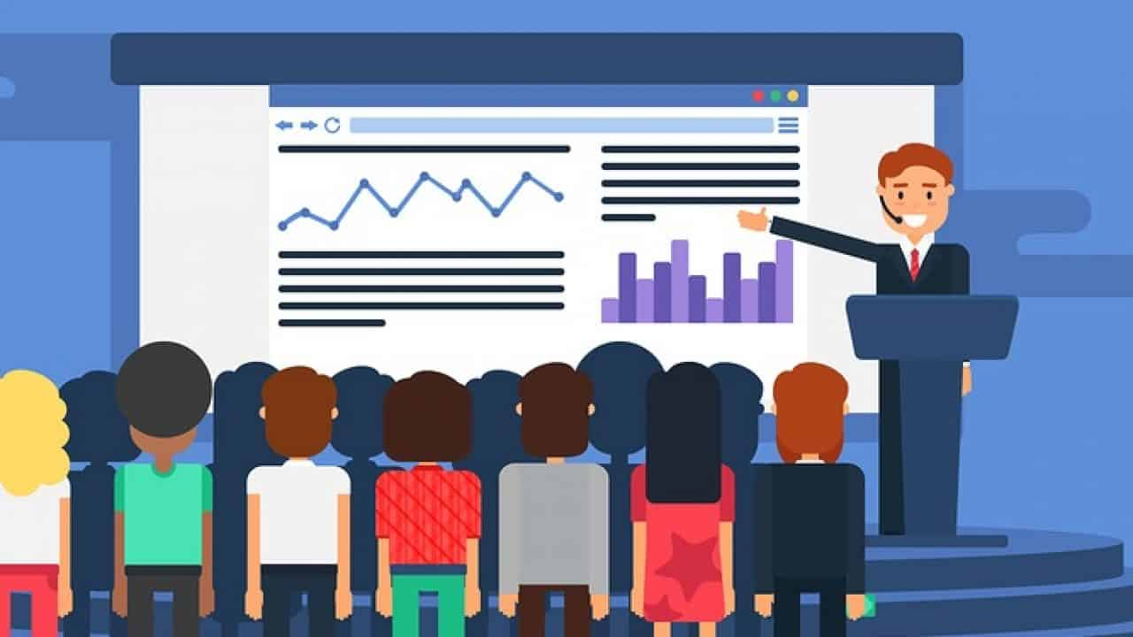 Ways to Enhance Your Presentations
