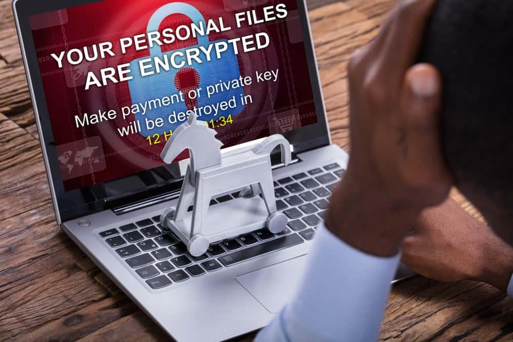 Keep Your Computer Safe