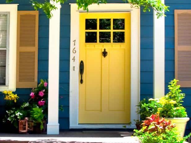 Best Dressed Doors