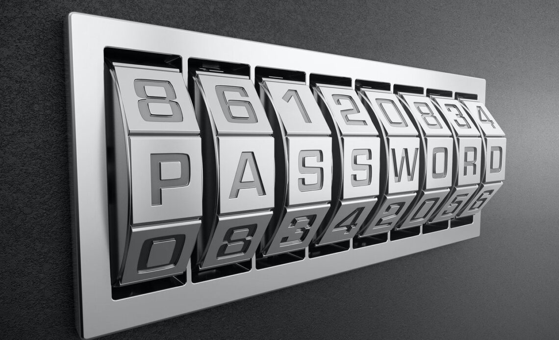 Saved Wi-Fi Passwords On Your Mac