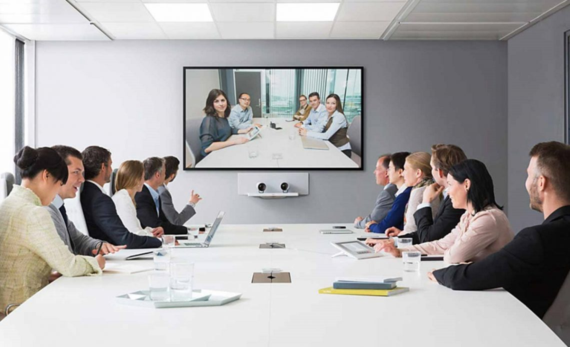 Telepresence Technology