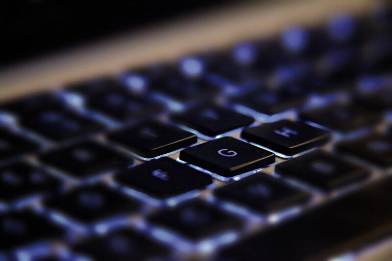 Zoom Keyboard Shortcuts