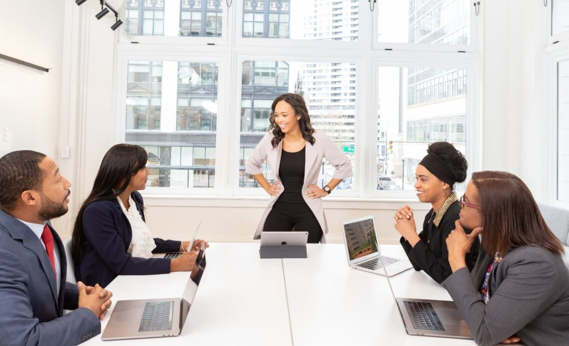10 Leadership Skills You Need to Know About
