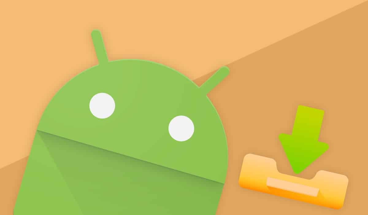 How to install APK files