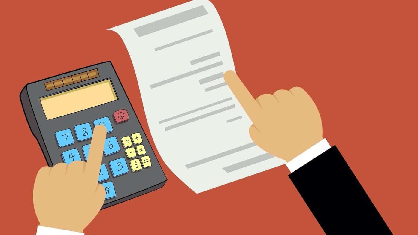 Microsoft Word Templates to Create Invoice