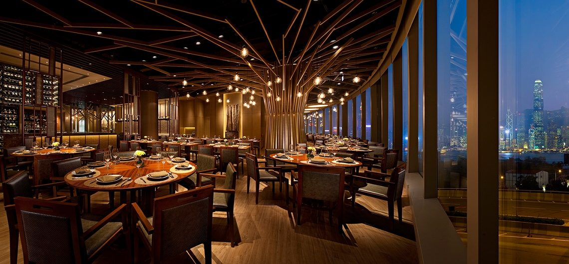 Interior Design Tips for Your Restaurant