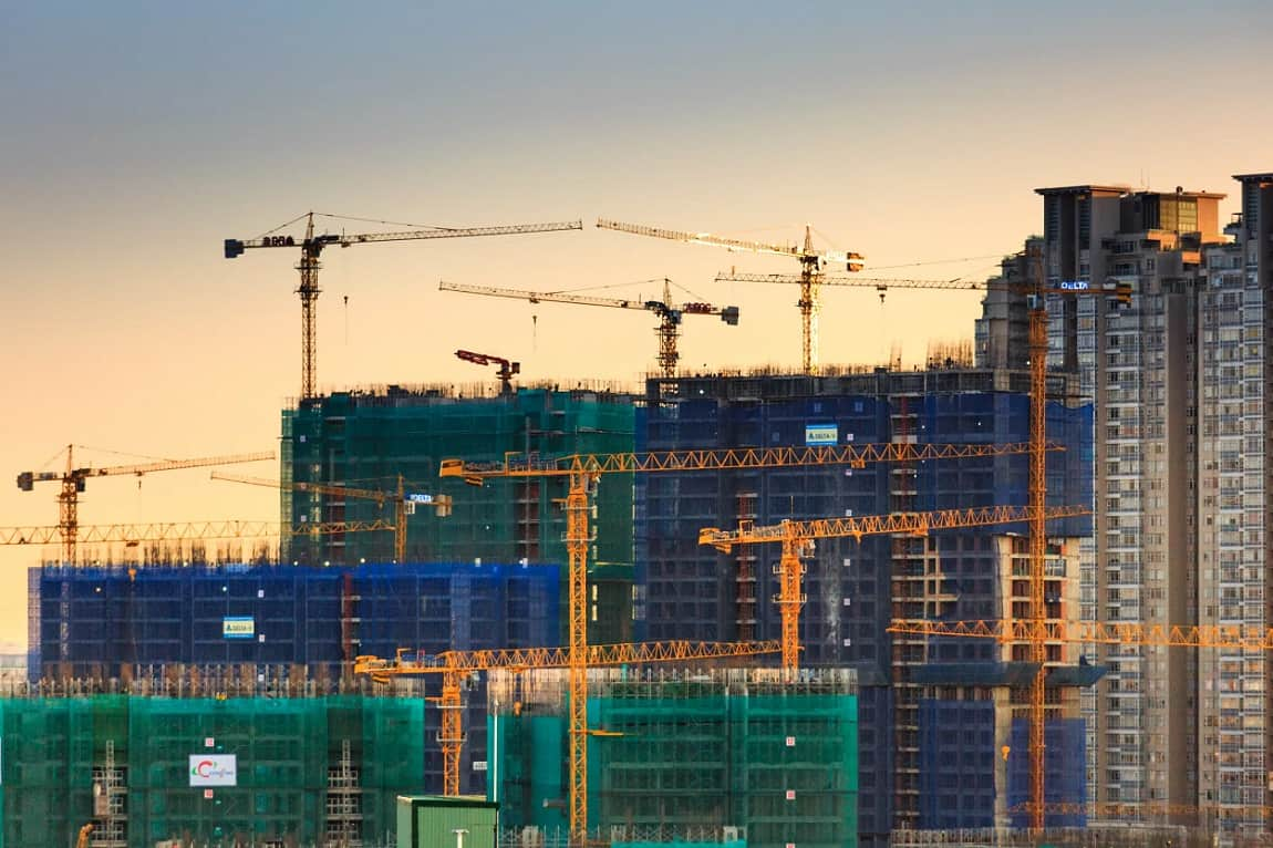 Modern Methods Of Construction Business In Reordered World