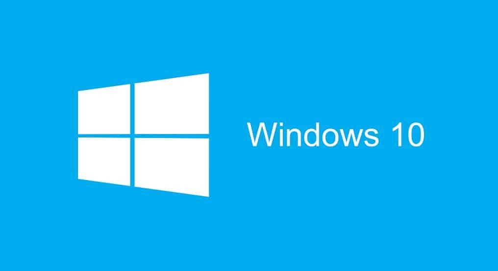 Recover Windows 10 Password