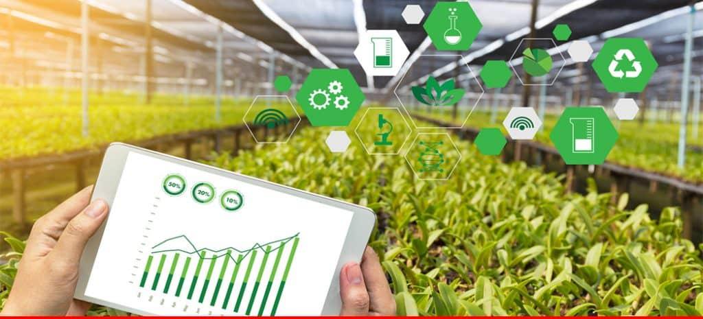 Tech for Plant Development