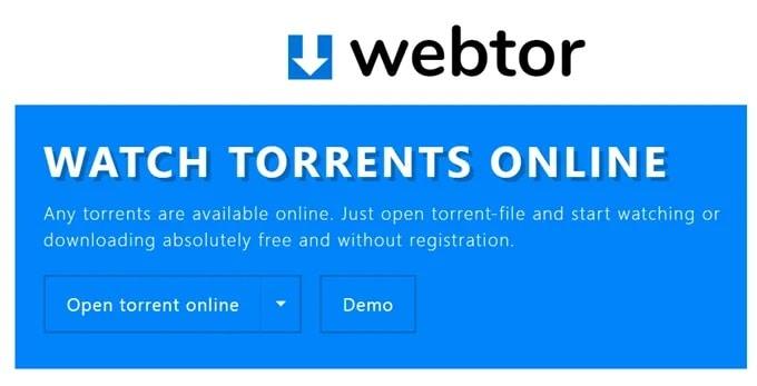 webtor