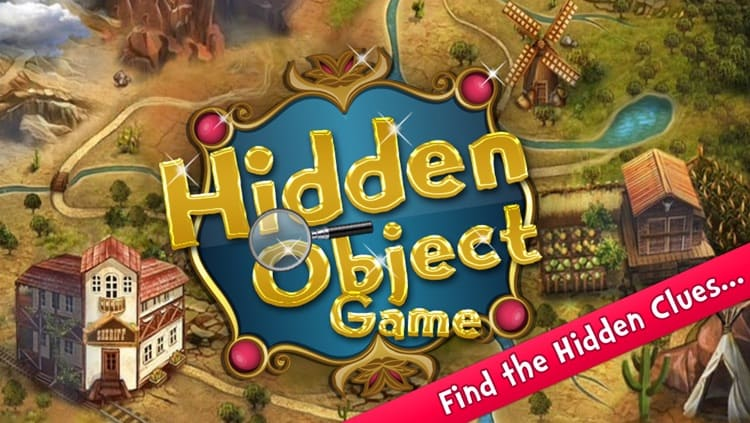 Best Hidden Object Games For Android And Ipad Techpocket