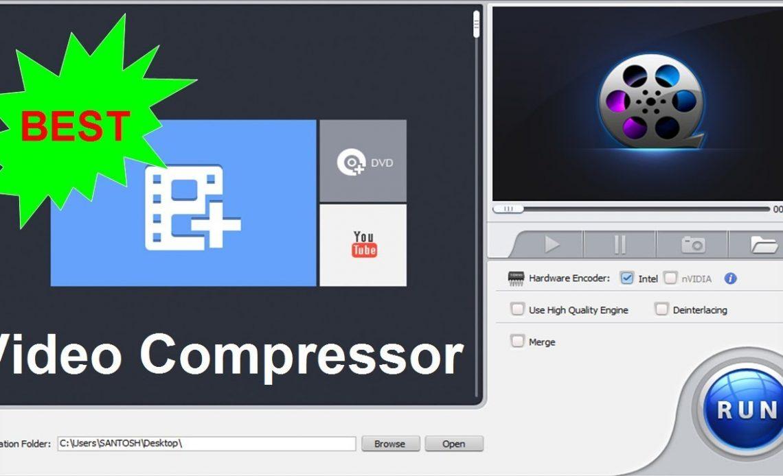 Video Compressor