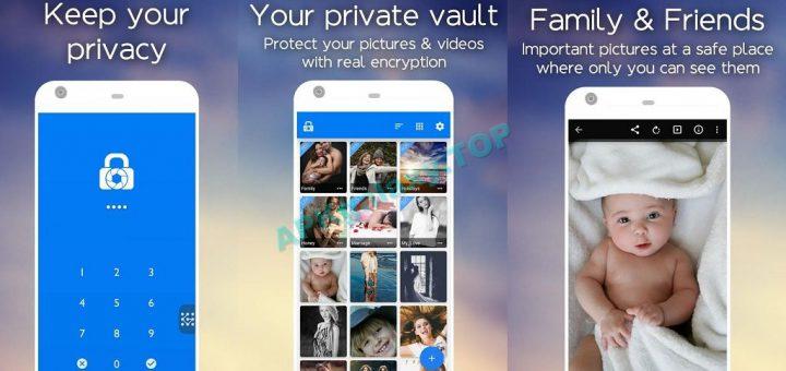 Hide Photos and Videos