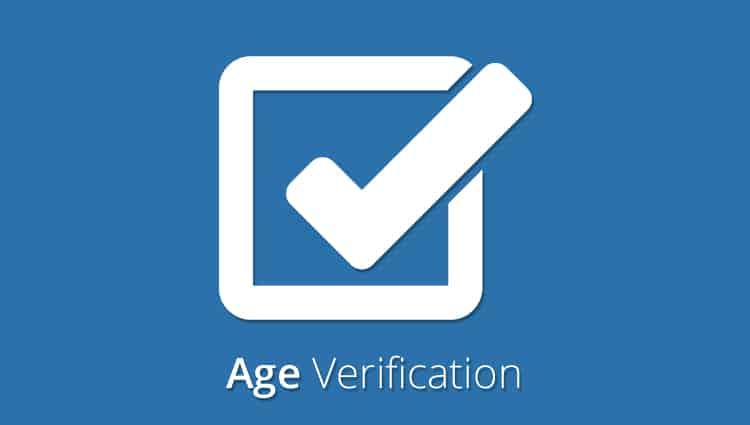Age Verification