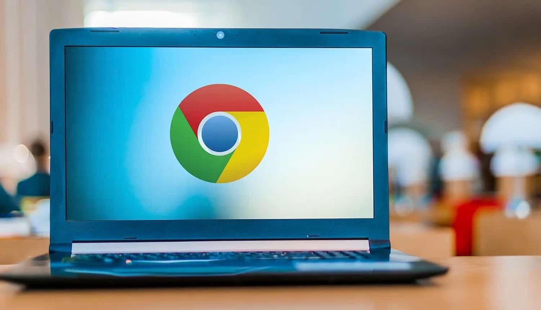 Bookmarks in Google Chrome