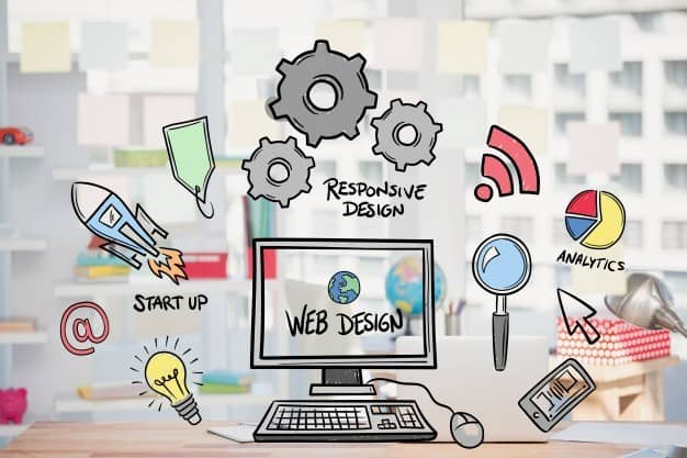 How Can Web Redesign Help You Succeed Online