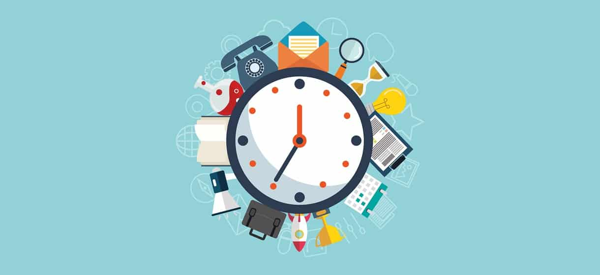 Time Management for an Organization