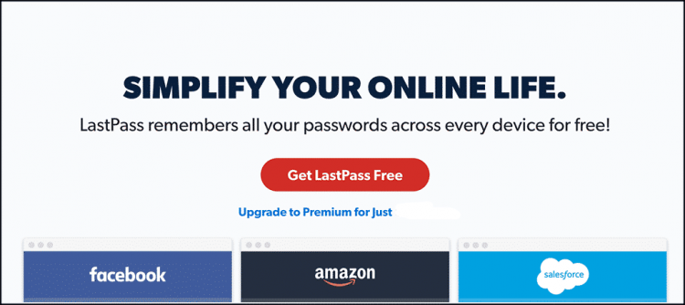 Saved Passwords in Google Chrome