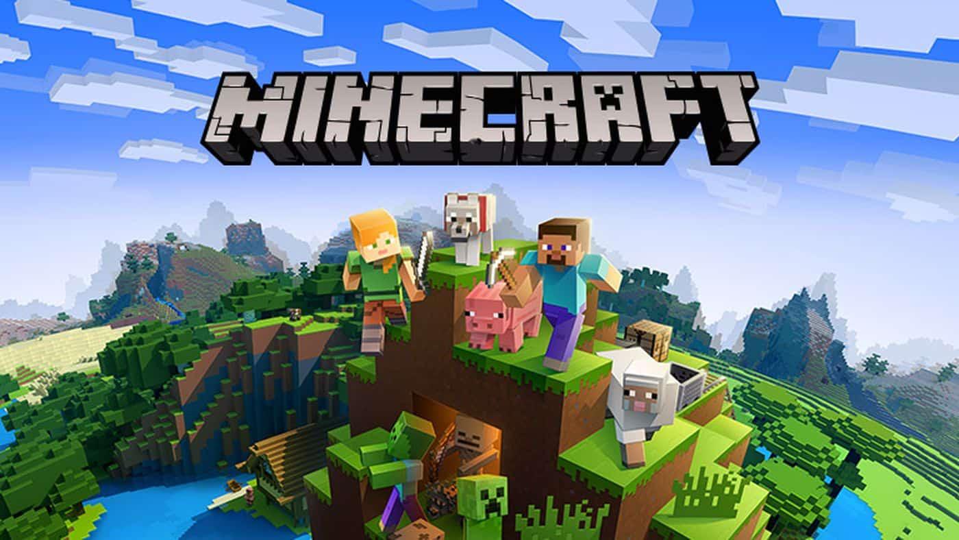 Reinstall Minecraft