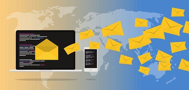 Fake Email Address