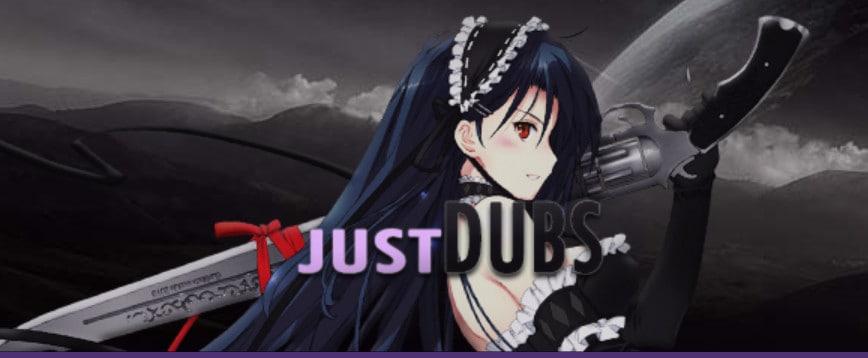 JustDubs