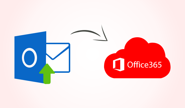 Outlook Contacts to Office 365