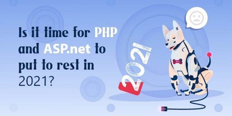 PHP and ASP