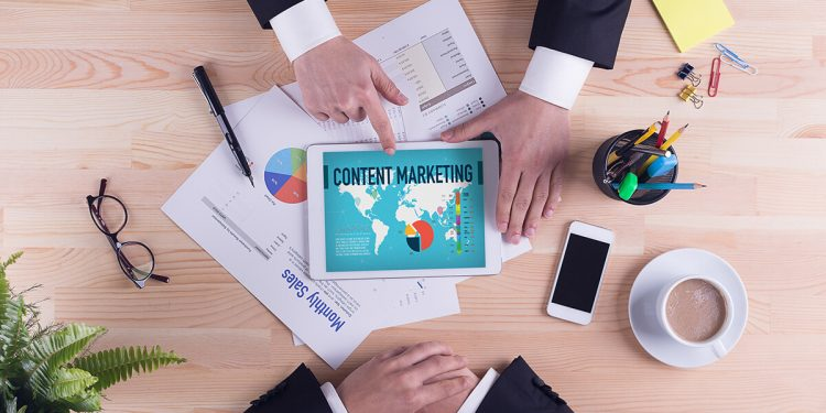 Content Marketing that Could be an Important Factor in 2021