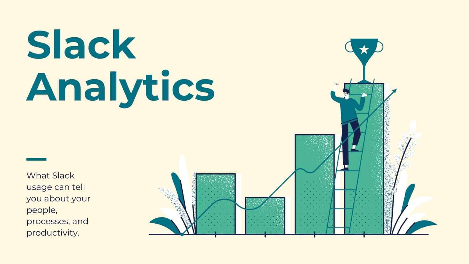 Slack Analytics