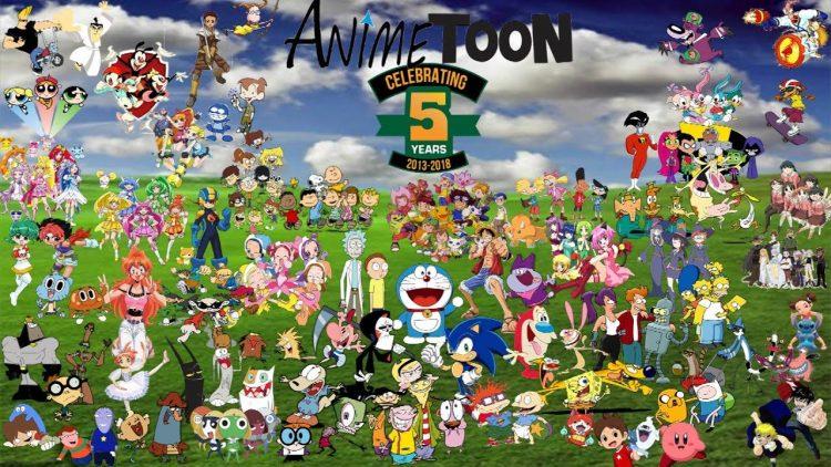 CartoonCrazy