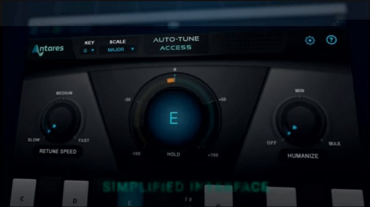 Autotune Software