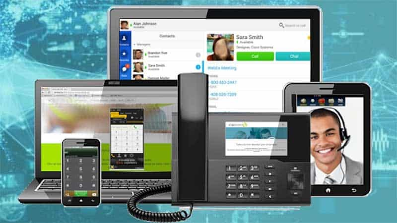 Four Reasons why Your Business should move to Business Phone Systems