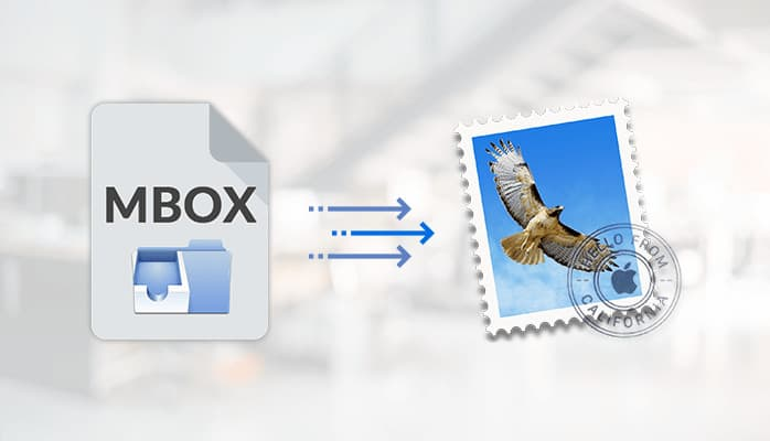 How to Import MBOX File Into Mac Mail