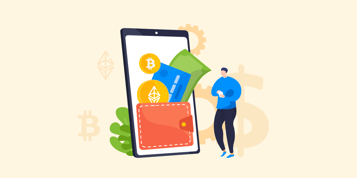 Cryptocurrencies Will Dominate the Financial Market In 2021