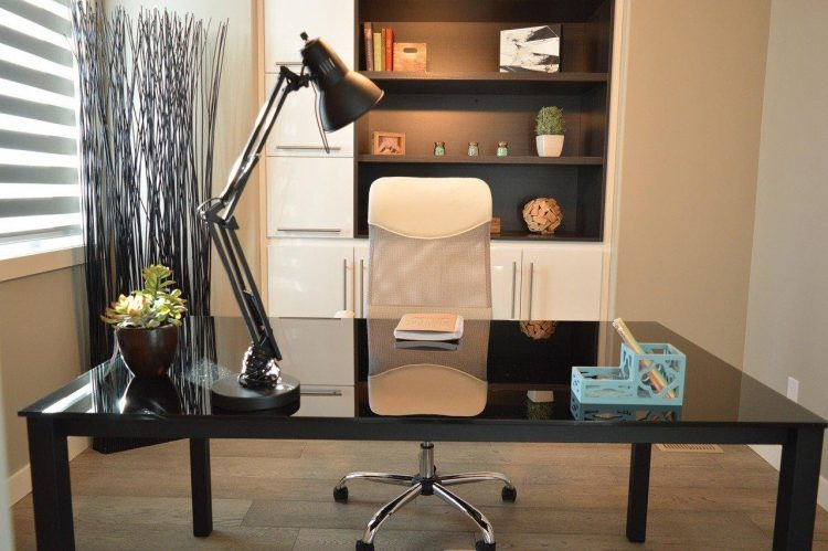 How to Design Your Own Space to Work from Home