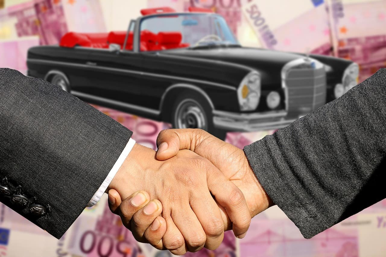 How to Do a Smart Buying of Your New and Desired Car