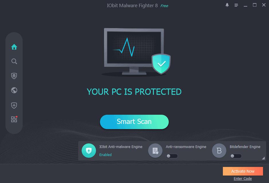 Malwarebytes Alternative