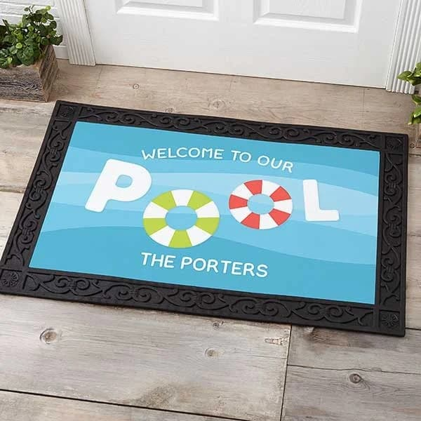 Personalizing The Pool Signs: Picking The Best