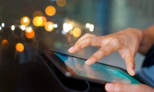 The Best Mobile Apps for Filling Five Minute Gaps