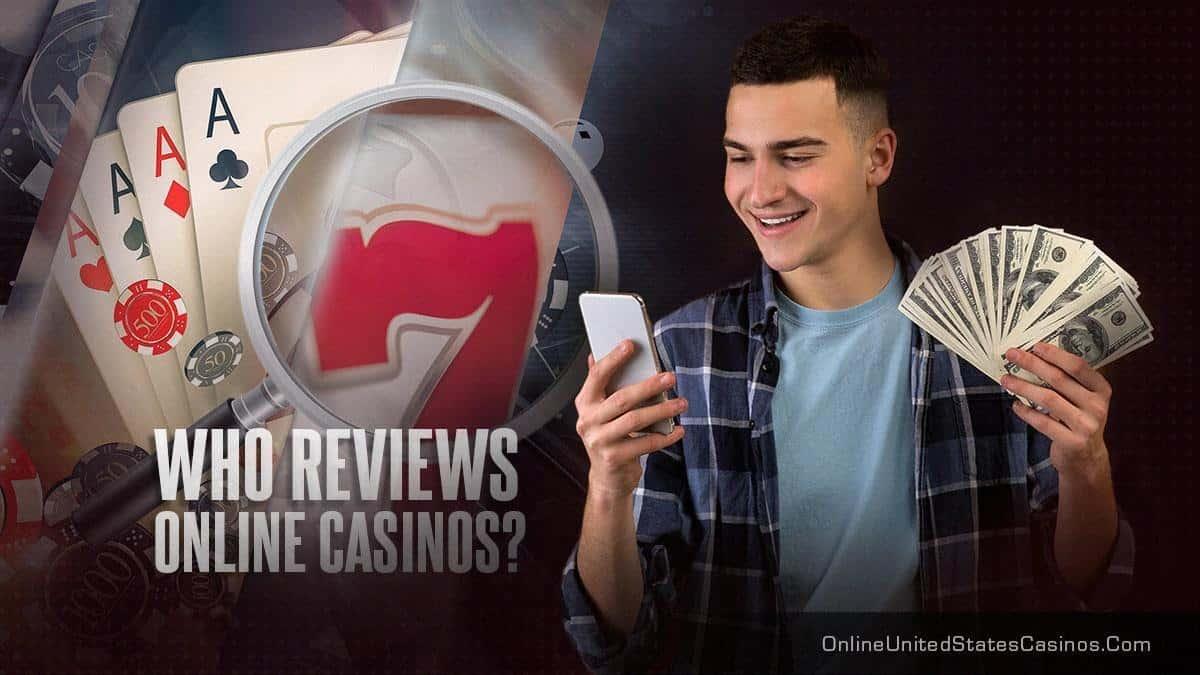 Who Reviews Online Casinos