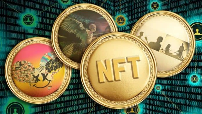 Why are NFTs worth millions?