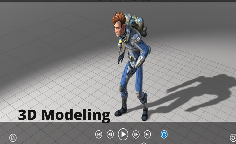 Comprehensive Guide of 3d Modelling and Its Types