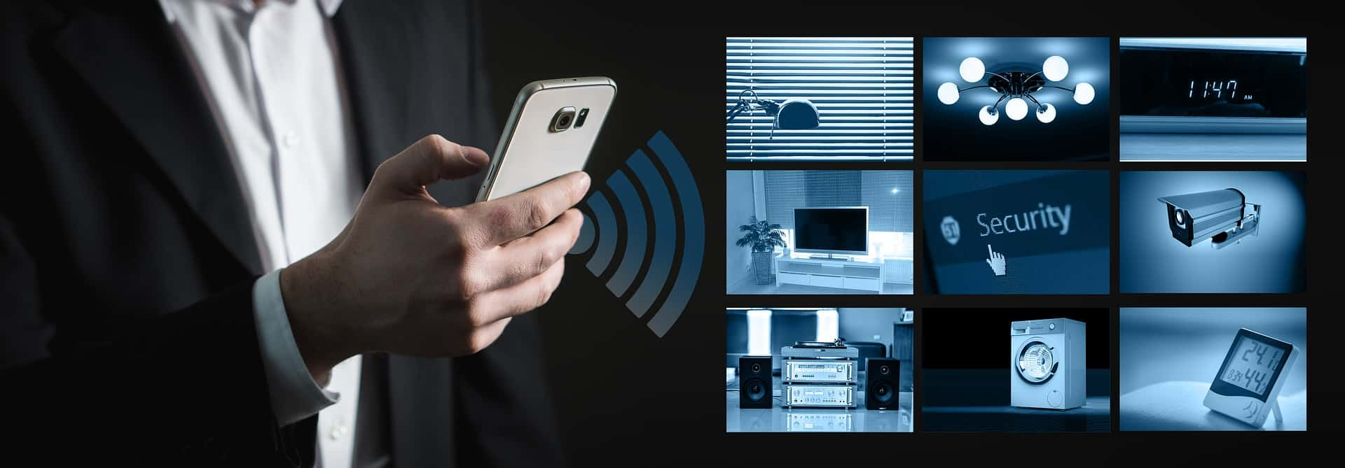 Smart Security Technology For Your Home