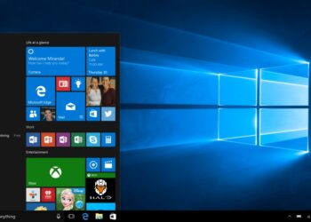 Download Free Windows 10 ISO