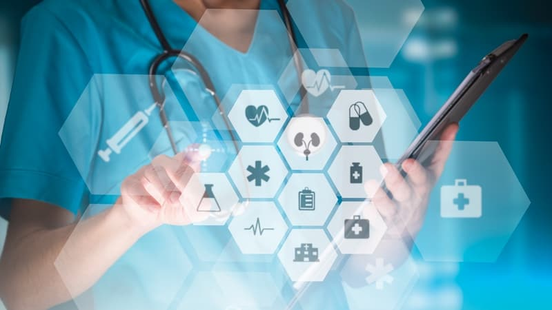 Why Digital Data Loggers Are Important In Healthcare