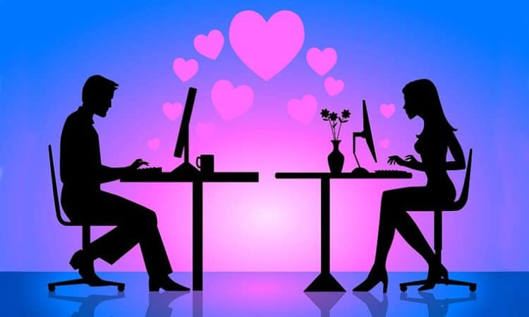 Facebook Dating is not working
