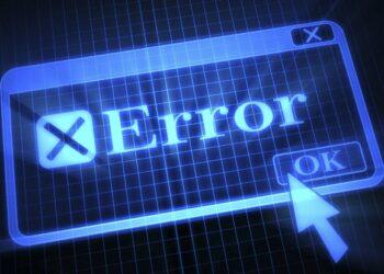 Printer Not Activated Error -30