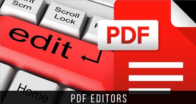 Edit PDF Files Free
