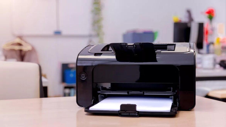 Printer Online Windows 10
